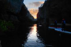 paddle de nuit 3