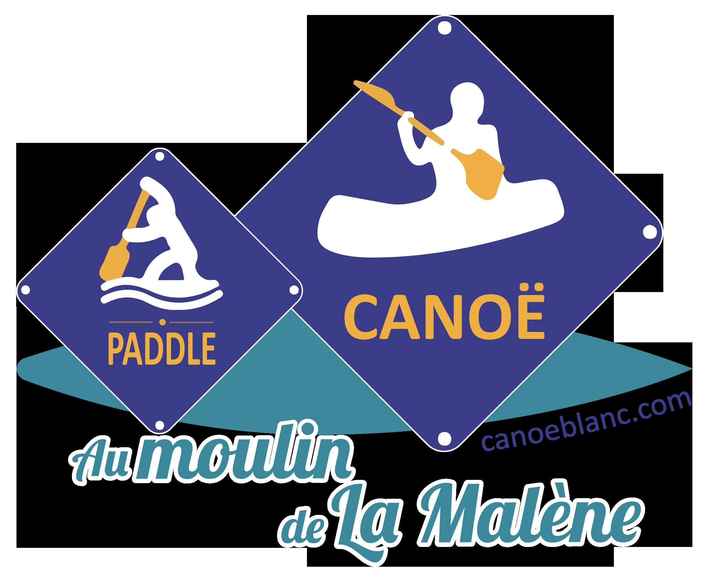 Canoe Blanc