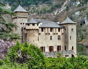 Chateau-de-la-Caze