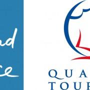 5. Logos Tourisme Sud de France & Qualite Tourisme