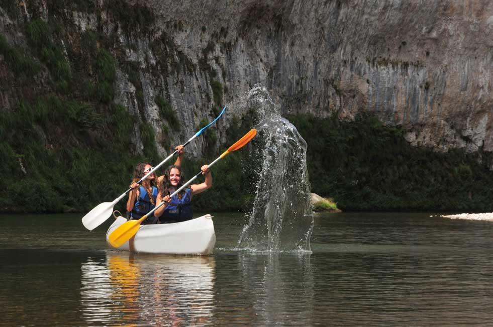 canoe-gorges-du-tarn