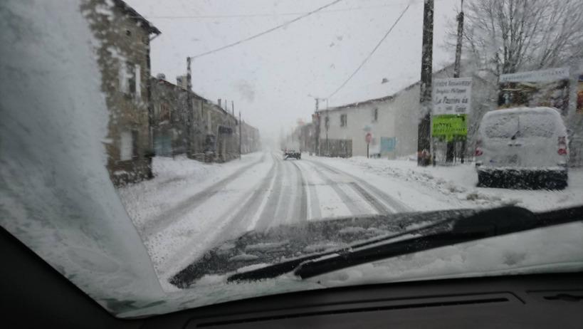 neige-ardèche